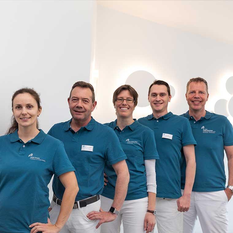 Die Hausärzte im Ärztezentrum Lechfeld, Dr. Mollemeyer & Kollegen