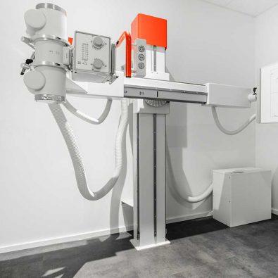 Digitales Röntgengerät