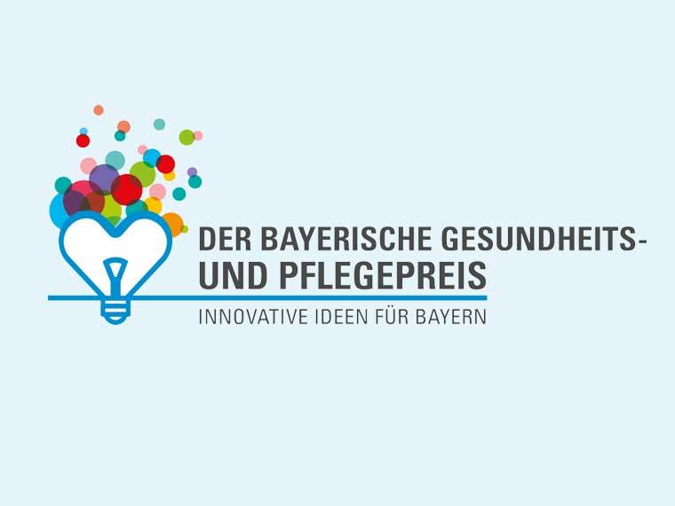 Bayerischer Gesundheits- und Pflegepreis: Die Gewinner