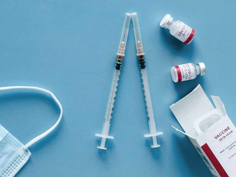 Die große Impffrage