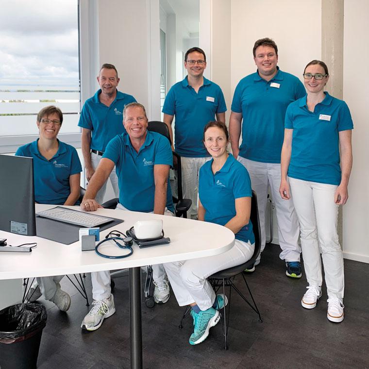 Praxis Dr. Mollemeyer & Kollegen – die Hausärzte